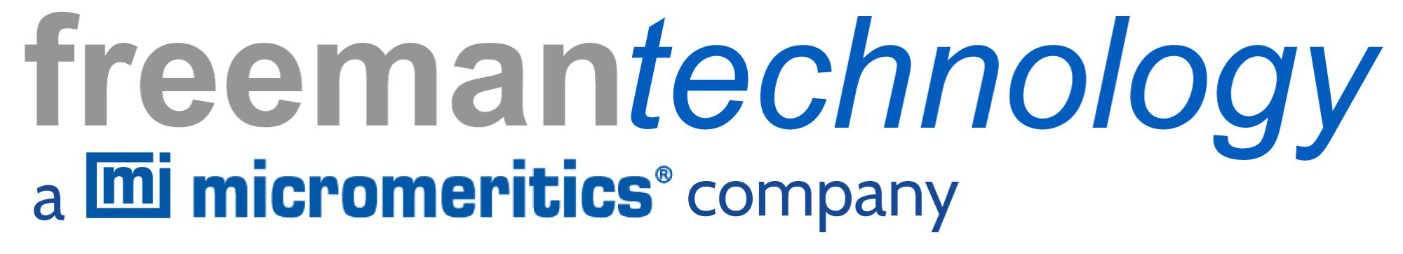 The Freeman Technology logo - The Freeman Technology logo