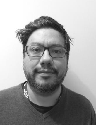 Dr Hector Basoalto - Dr Hector Basoalto