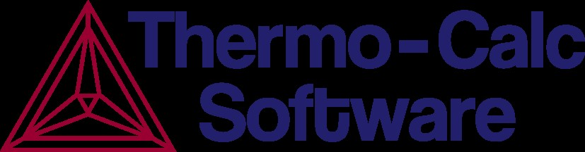 Thermocalc logo - Thermocalc logo (Silver Sponsor of AAMS18)