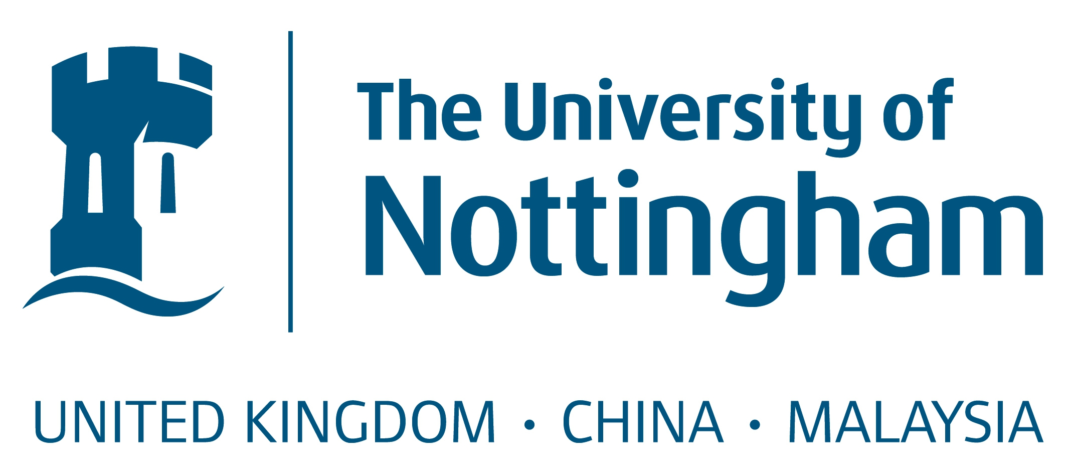 University of Nottingham Logo - University of Nottingham Logo