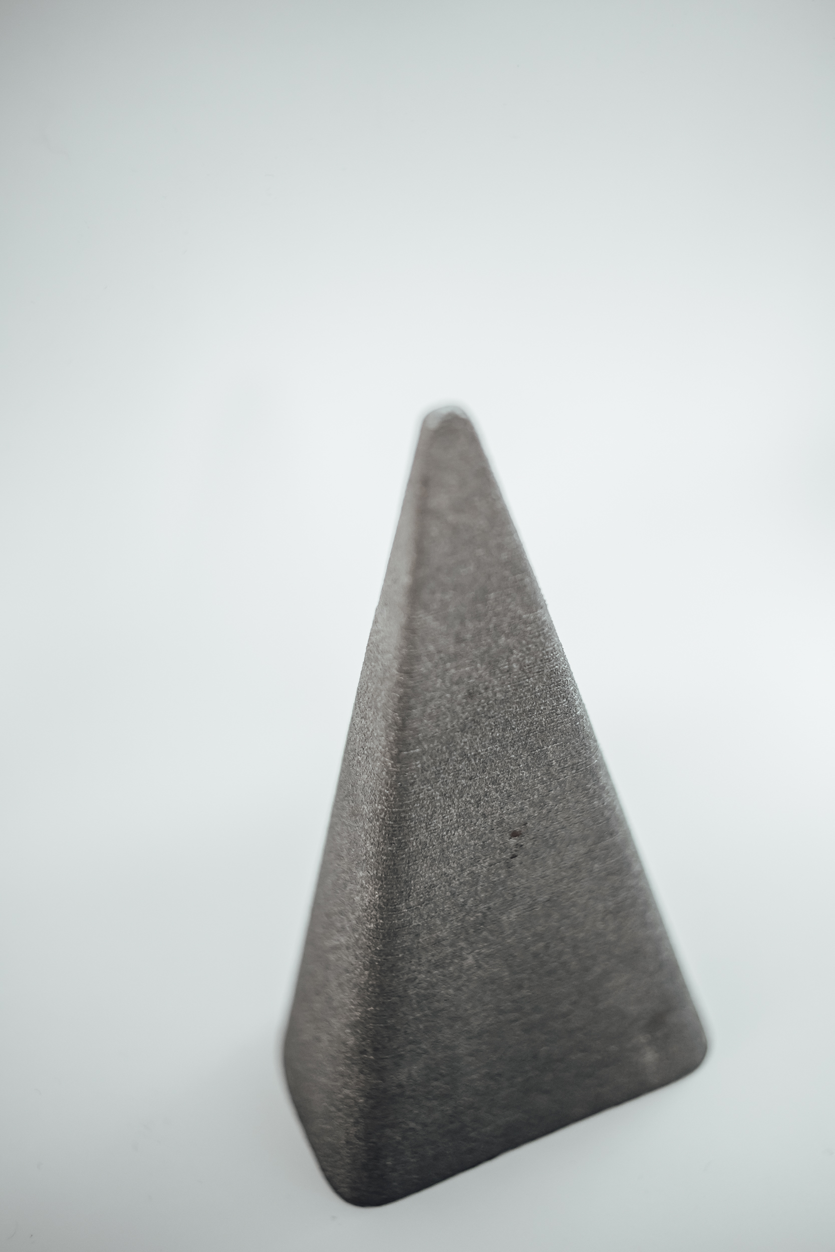 Artifact: Proof of concept nose cone (cover image)