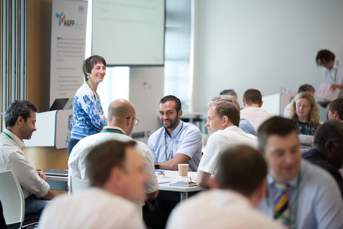 MAPP Partner Workshop