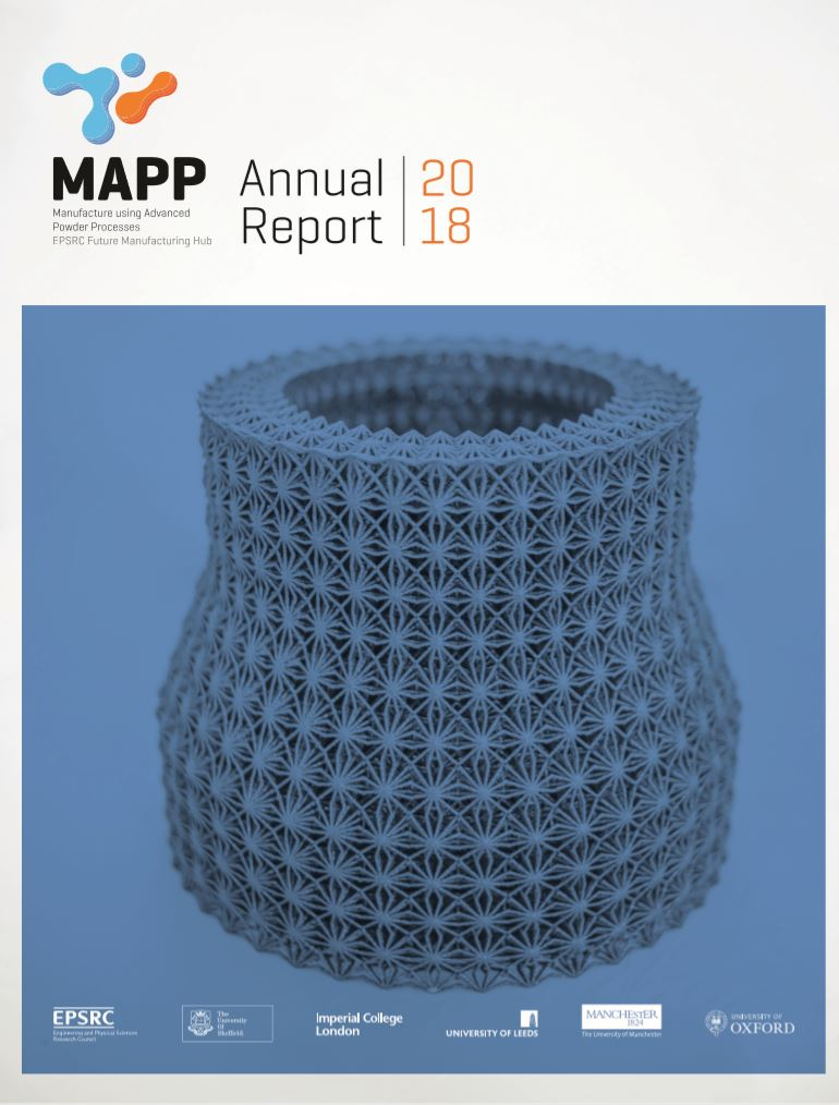 MAPP Annual Report