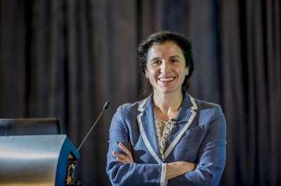 Professor Barbara Previtali, Politecnico di Milano, MAPP SAB.