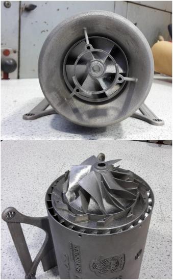 3D printing a jet engine | MAPP