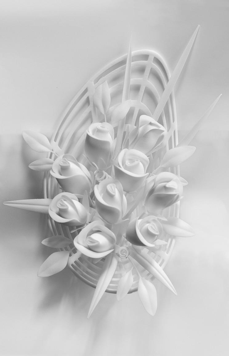 Dr Majewski wedding flowers