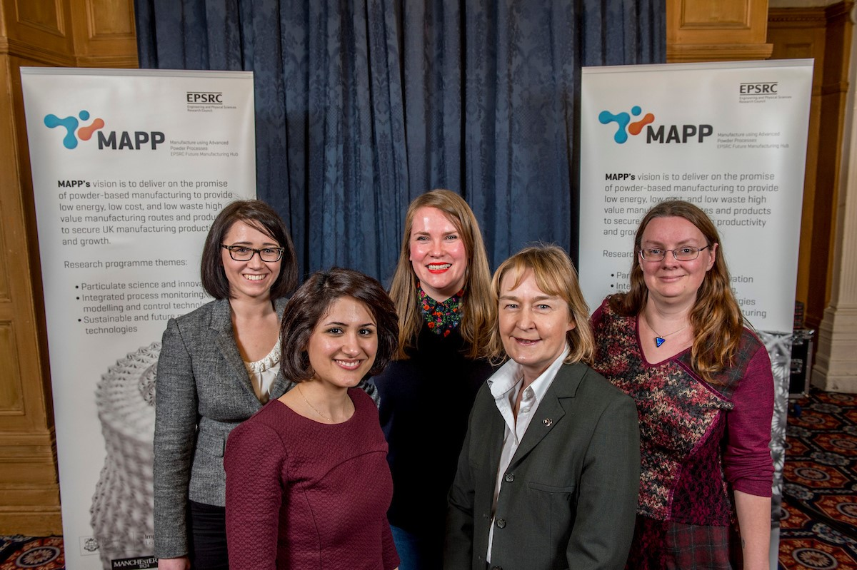 Expert Panel - MAPP First International Conference