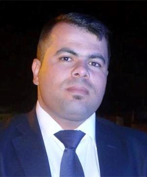Dr Jabbar Gardy